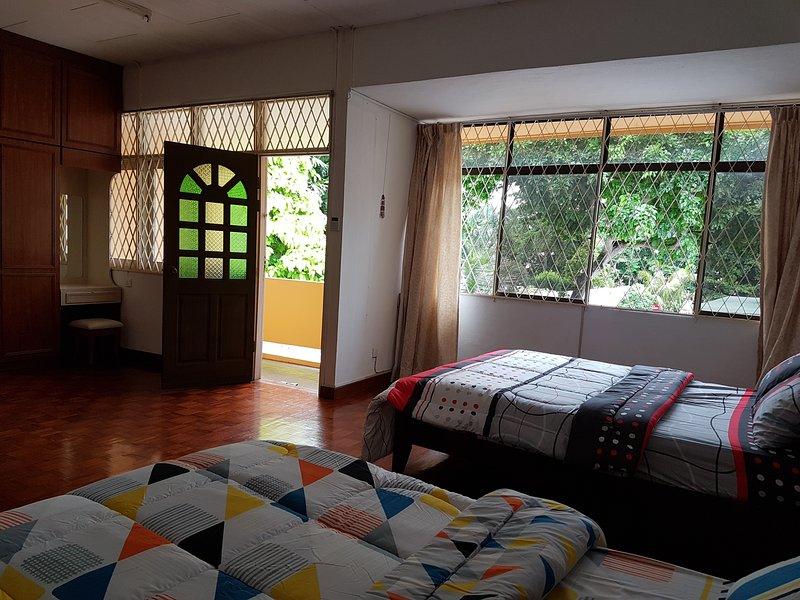 LPM Ocean Beach Cozy Living 3 rooms., location de vacances à Tanjung Bungah