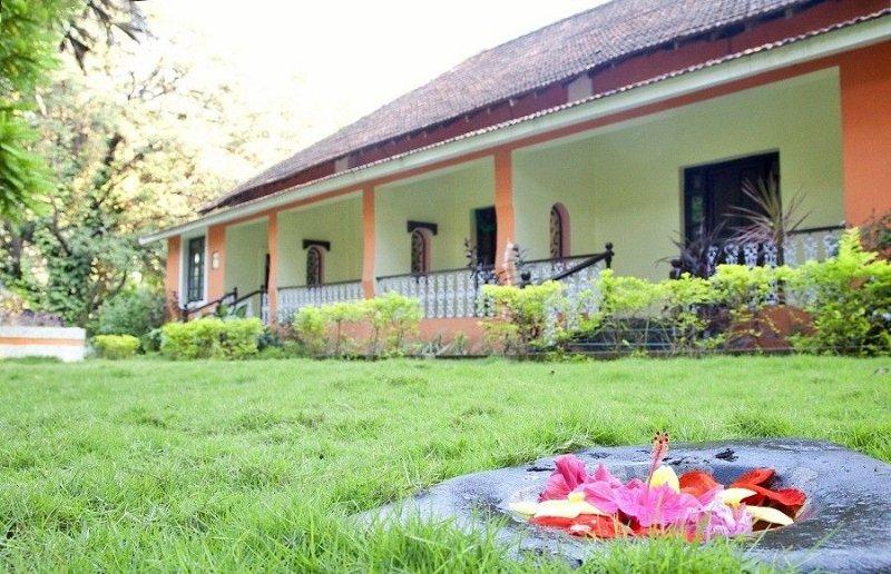 Country Side Inn-(Portuguese Guest House), location de vacances à Cansaulim