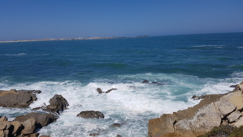 Albano-Apartement Baleal 6 couchages, holiday rental in Baleal