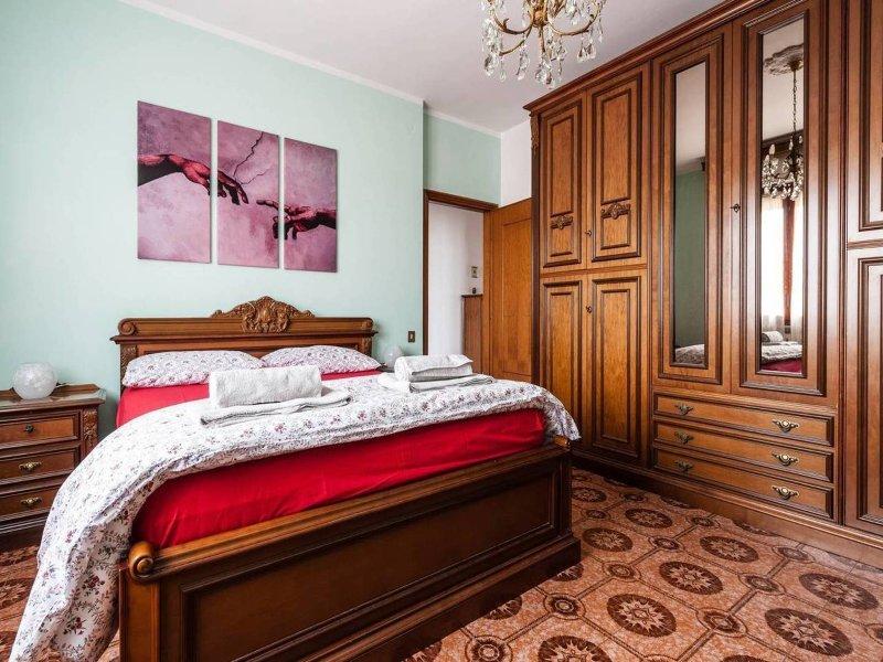 Da Lina & Oreste, holiday rental in Mezzana-Colignola