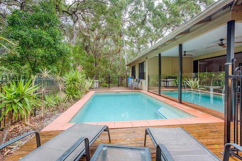 8 Ibis Court - Rainbow Shores, vacation rental in Gympie Region
