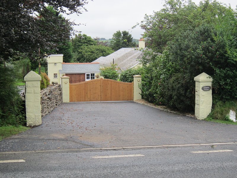 GLYNN VIEW BUNGALOW GUEST HOUSE, holiday rental in Bodmin