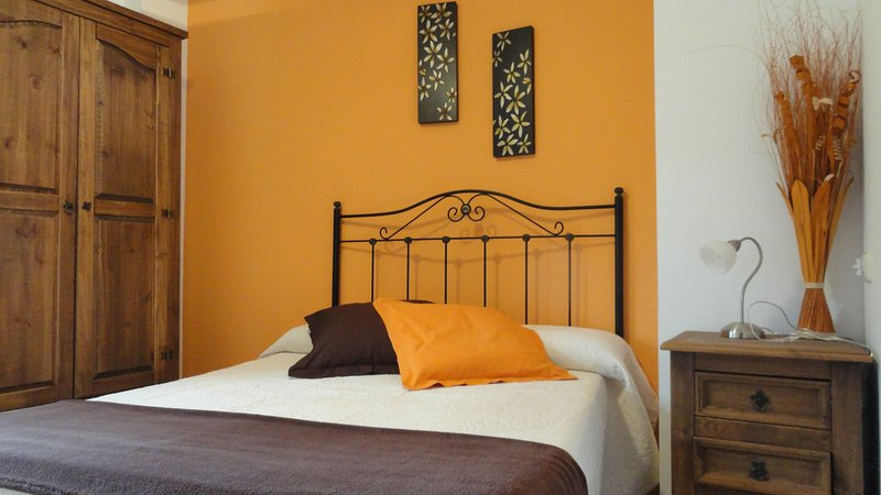 Apartamento Casa Farràs, vacation rental in Durro