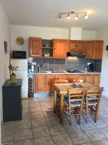 F2 Cabine, vacation rental in Rivesaltes