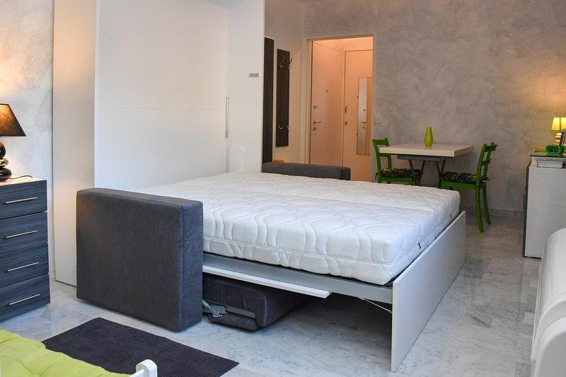 Bed 160 x 200
