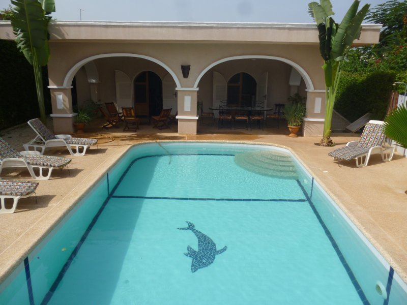 KEUR ZOIZO, vacation rental in Thies Region