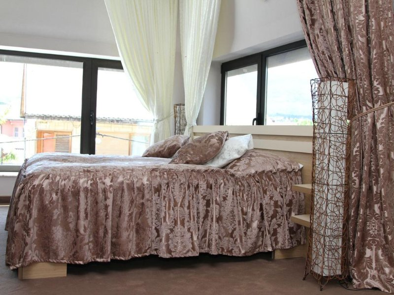 Irish Hotel Bihac, alquiler vacacional en Bihac