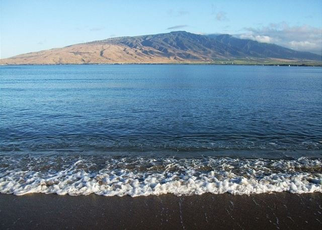 Menehune Shores Beach