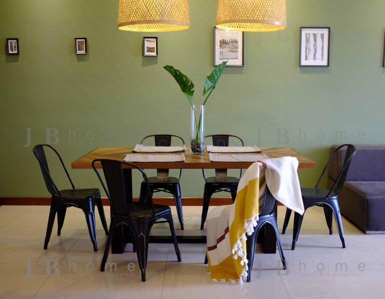 Área de refeições