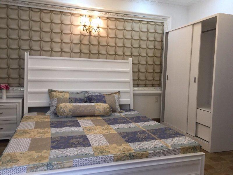Delicate Room at La Maison de Lumière, District 7,  Ho Chi Minh, holiday rental in Ho Chi Minh City