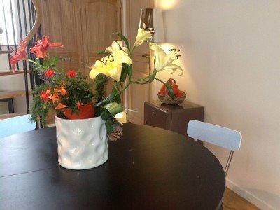 MON LOGIS DOUILLET A SANCERRE P'TIT DEJ DE BIENVENUE OFFERT REPAS 12€ {sur resa}, vacation rental in Pouilly sur Loire