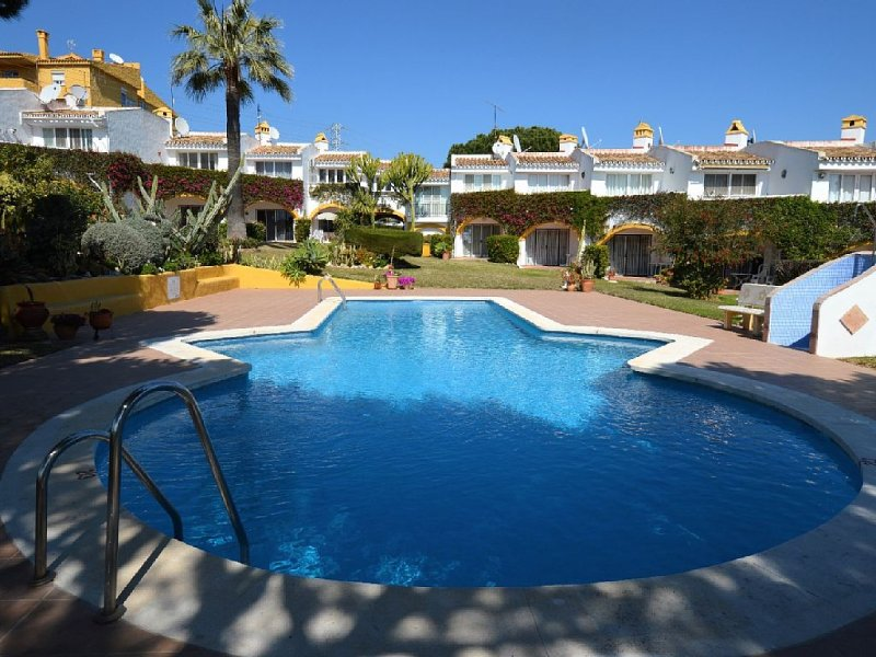 Sitio de Calahonda townhouse., vacation rental in Sitio de Calahonda