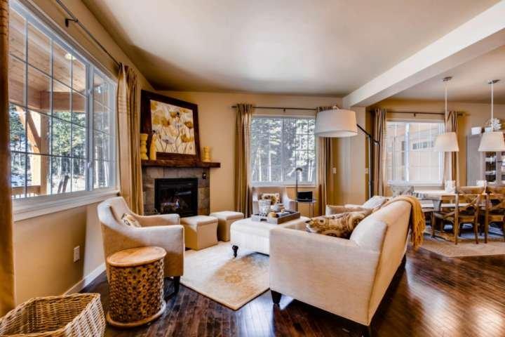 Willkommen in Schönem Northstar Village - Professionelle Dekoriert für Mountain Luxus Komfort & Entspannung