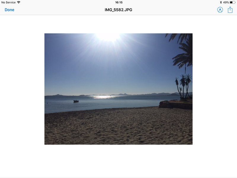 Apartment for holiday rent, vacation rental in Balsicas