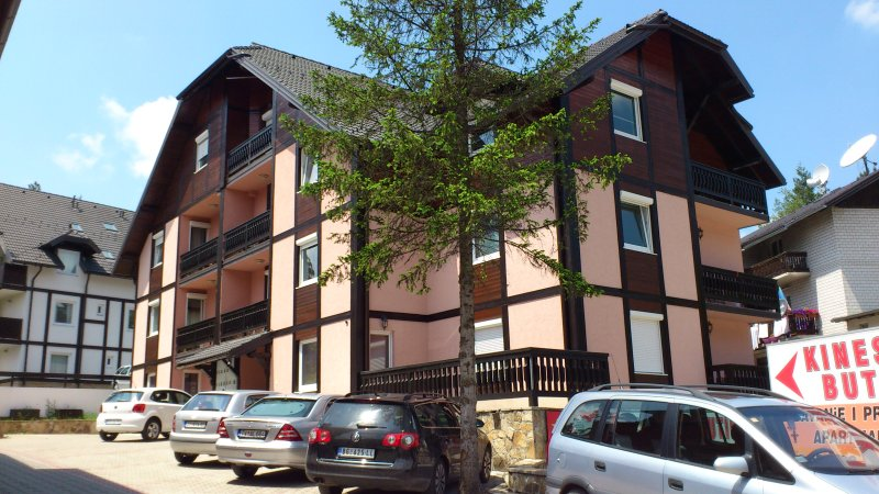 Apartment Awakened Serenity, holiday rental in Central Serbia