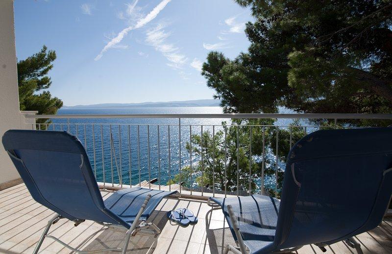 Apartmani Prvan, holiday rental in Stanici