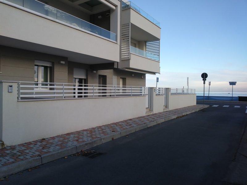 Casa vacanze 'il mare', vacation rental in Scapezzano