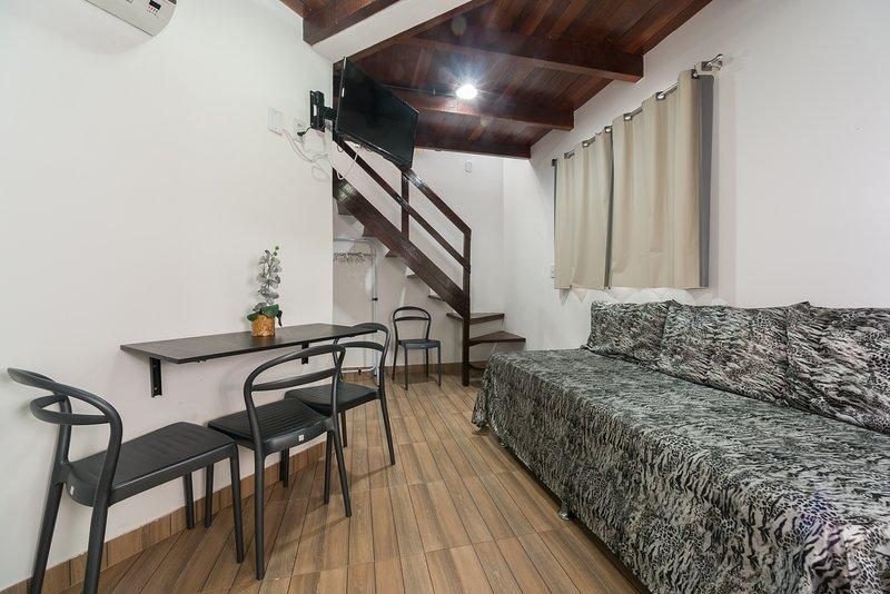 Apartamento Metal 2, alquiler de vacaciones en Estado de Pernambuco