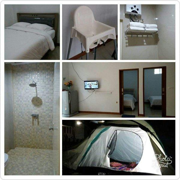 Homestay, location de vacances à Bandung