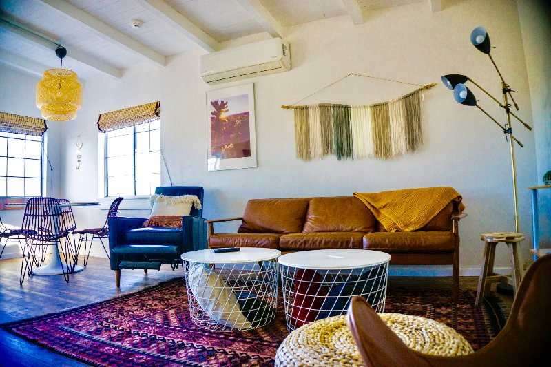 M&L Desert Cottage - 3 miles from north entrance of Joshua Tree, holiday rental in Twentynine Palms
