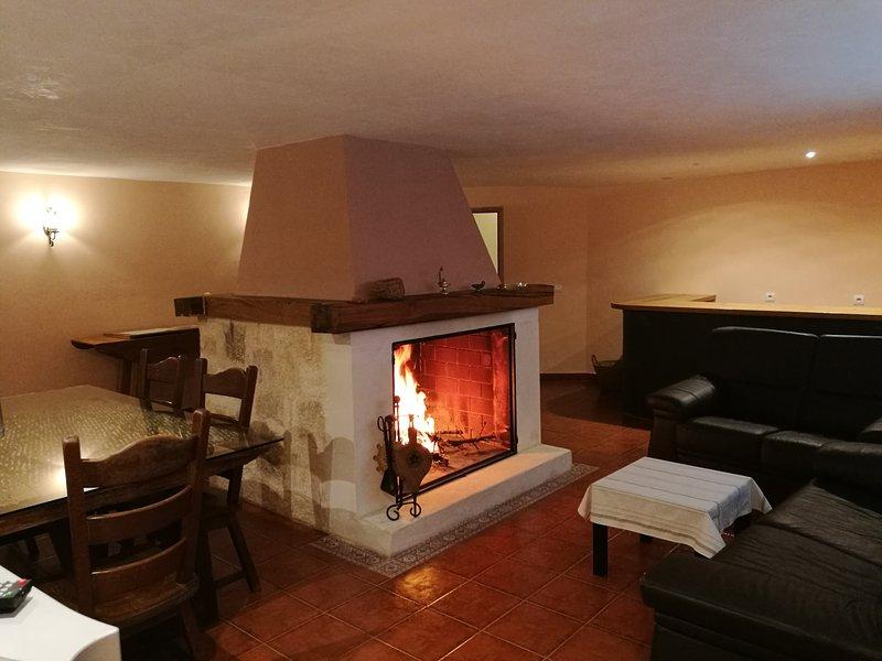 Casa de Lozano y Rueda, location de vacances à Caravaca de la Cruz