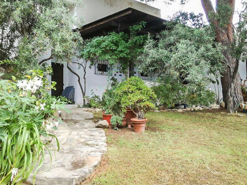 Villa Belvedere, holiday rental in Terra Mala
