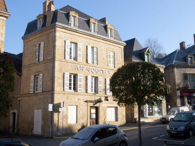 Superb apartment in the heart of Sarlat