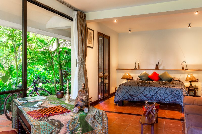 Renewal Holidays Retreat Oasis AMATAO – semesterbostad i Siem Reap