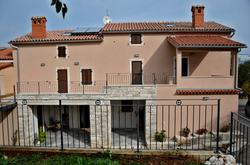 Villa Miculini, vacation rental in Rakalj