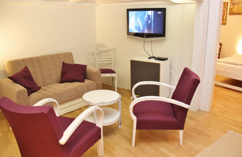 City and Calmness, vacation rental in Budapest