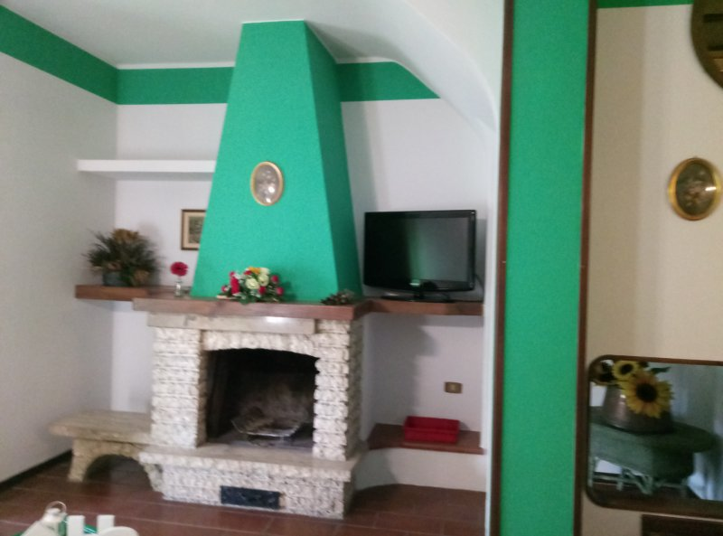 pafati House in gavi, holiday rental in Province of Alessandria