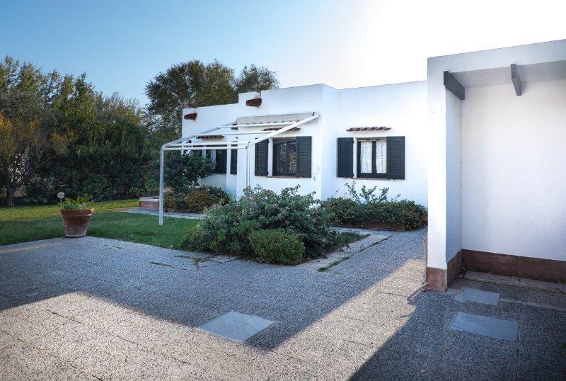 Villa Bianca, alquiler de vacaciones en Geremeas