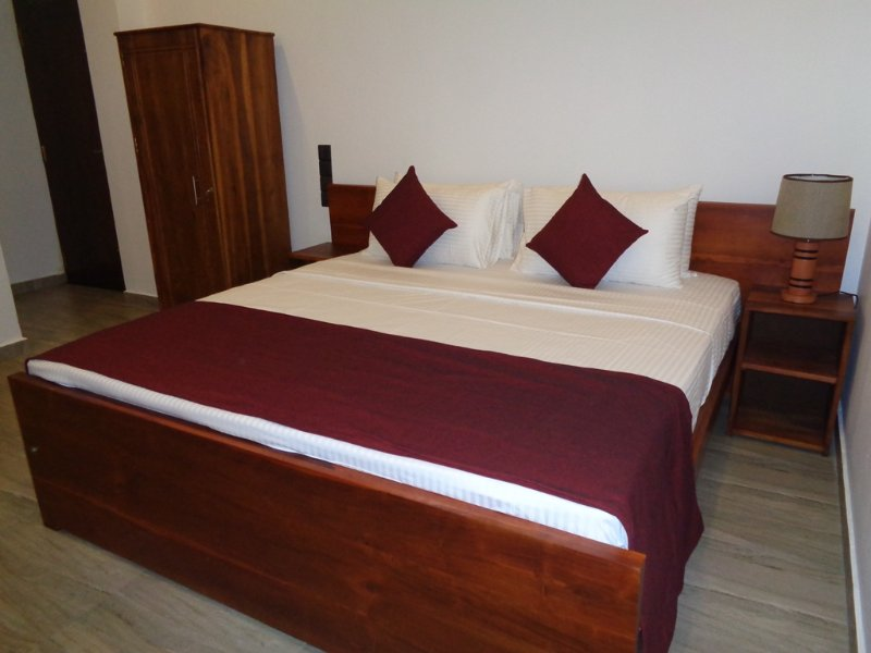 King's Marine, vacation rental in Makandura