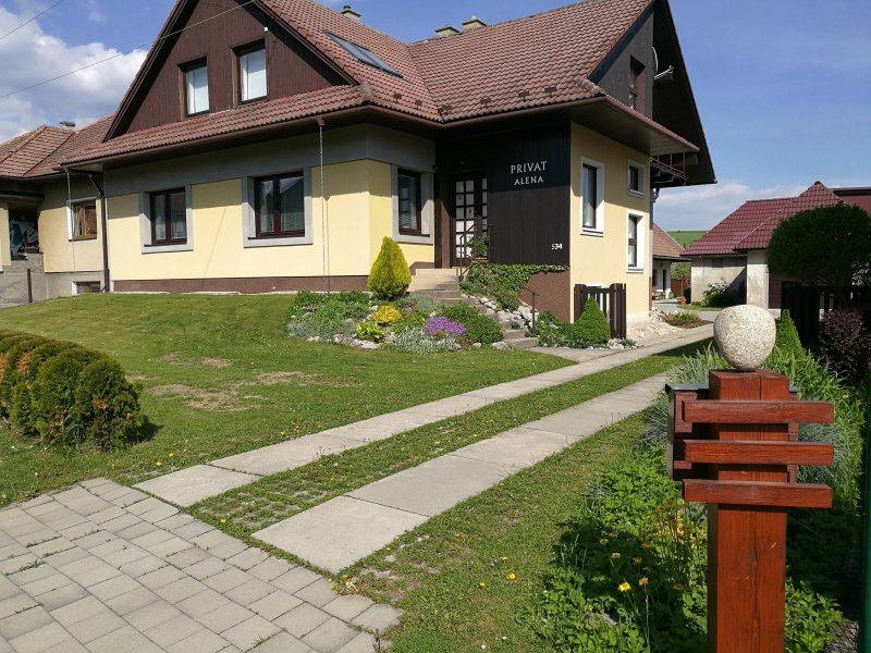 Šarmír - Apartmán Alena, holiday rental in Zilina Region