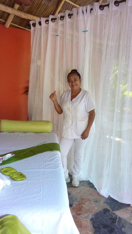 Lupita is de beste!