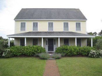 37 Boulevarde, Nantucket, MA, vacation rental in Siasconset