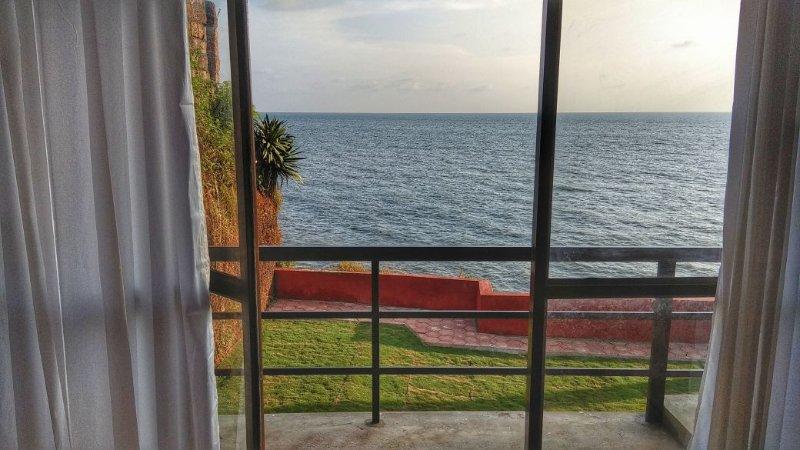 manshore bay, vakantiewoning in Kannur