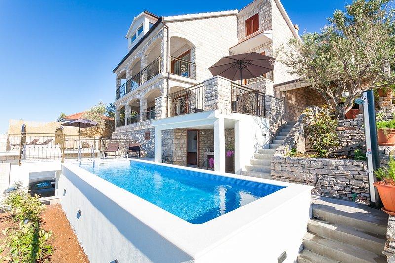 House Irena Prigradica, holiday rental in Prigradica