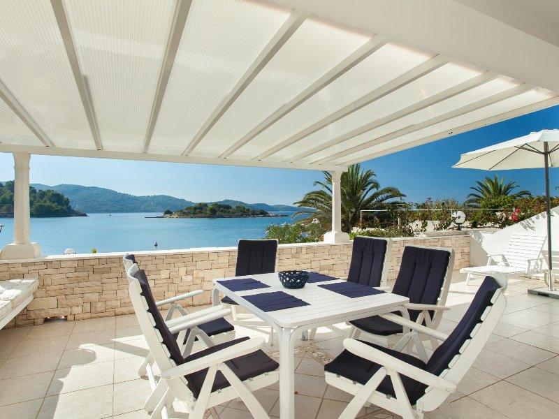 Villa Lucia, vacation rental in Vela Luka