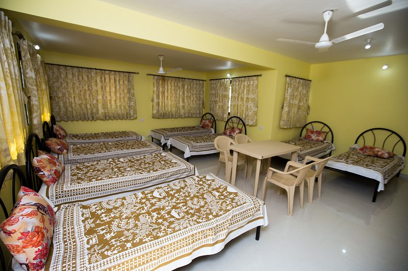 Dormitory in Amaltas, holiday rental in Panchgani