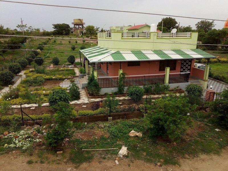 Sanjog Holiday Home (SANJOG House) Near Nagpur, holiday rental in Nagpur District