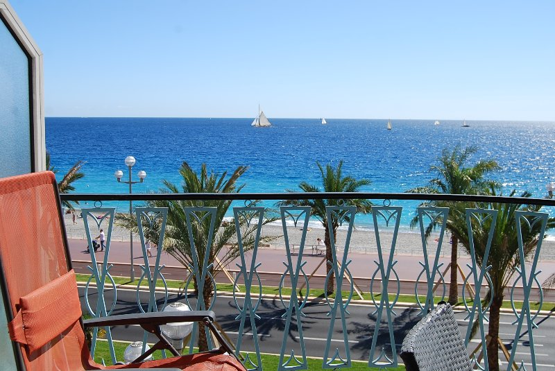 Has Air Conditioning And Wi Fi Rental In Nice France