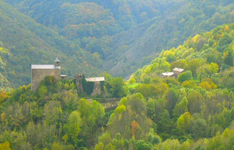 La Terrasse, holiday rental in Verrieres