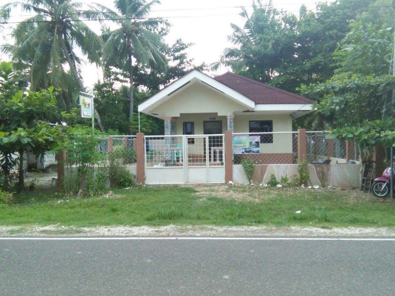 Shakira's Guest House, holiday rental in Dauin