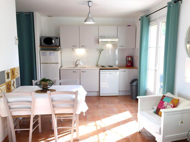 kitchen stay