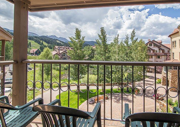 Westermere 311 - 2 Bedroom, alquiler vacacional en Mountain Village