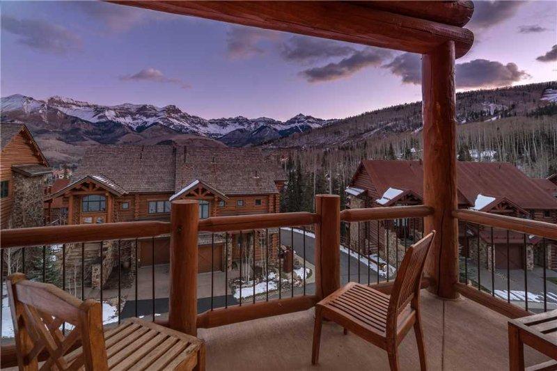 Villas at Tristant 209, alquiler vacacional en Mountain Village