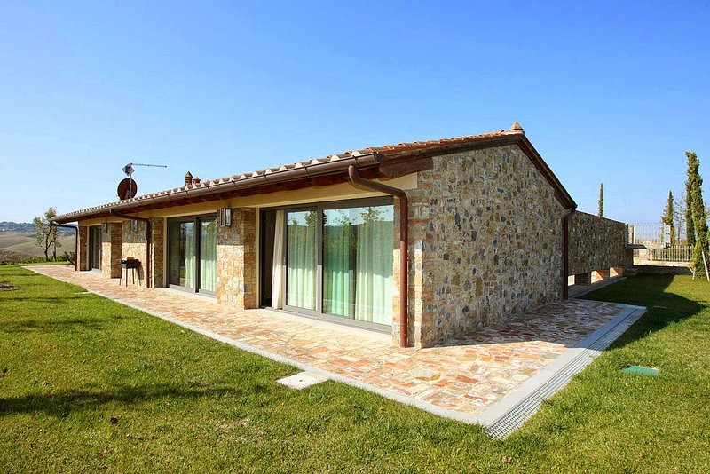 Villa le Nuvole_Montaione_2