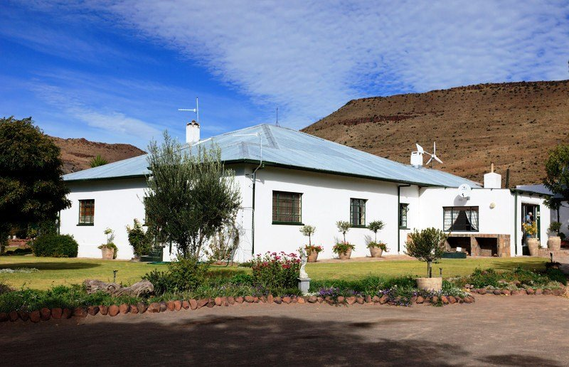 Taaiboschfontein Guesthouse Unit #8, holiday rental in Northern Cape