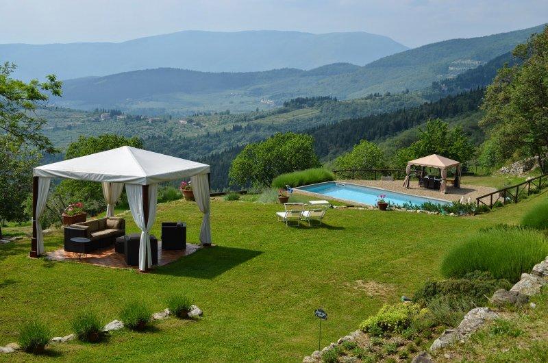 Villa Florence 1272_Sesto Fiorentino_1